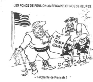 Working With The French French Work Ethics Finding A